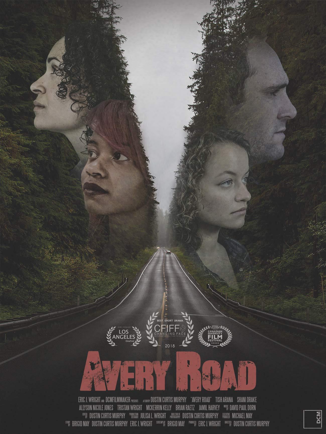 Avery Road