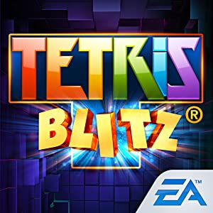 TETRIS® Blitz (Kindle Tablet Edition) by Electronic Arts Inc.