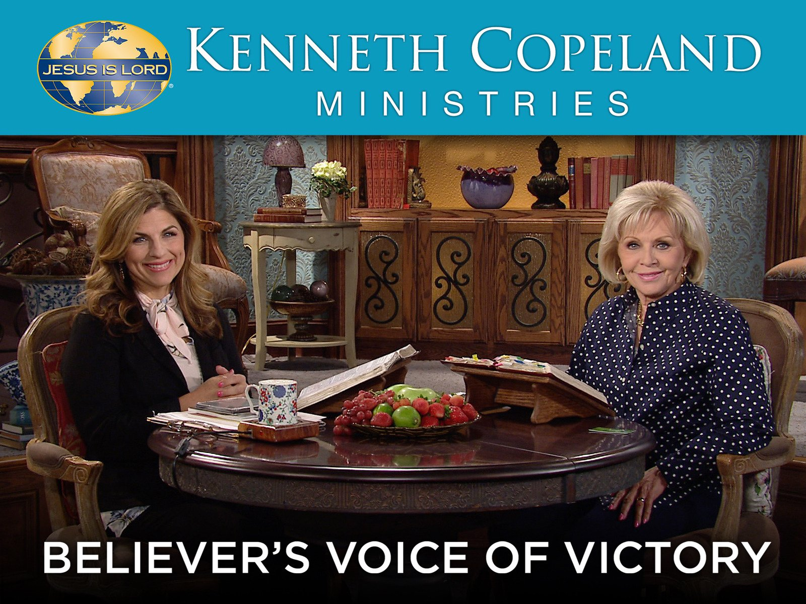 Kenneth Copeland - Season 36