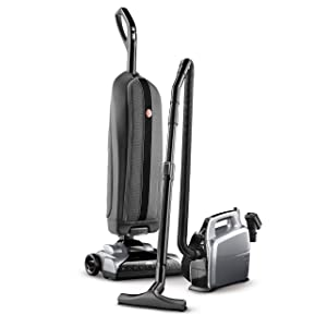 Hoover Platinum Collection UH30010COM