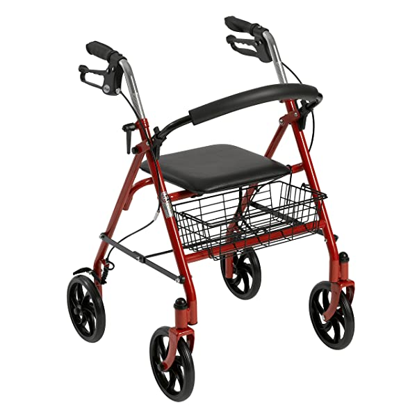 Most Common Types of Mobility Aids