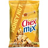 Chex Mix Chex Snack Mix - Honey Nut, 8.75-Ounce Bags (Pack of 12) (Tamaño: 8.75 Ounce (Pack of 12))