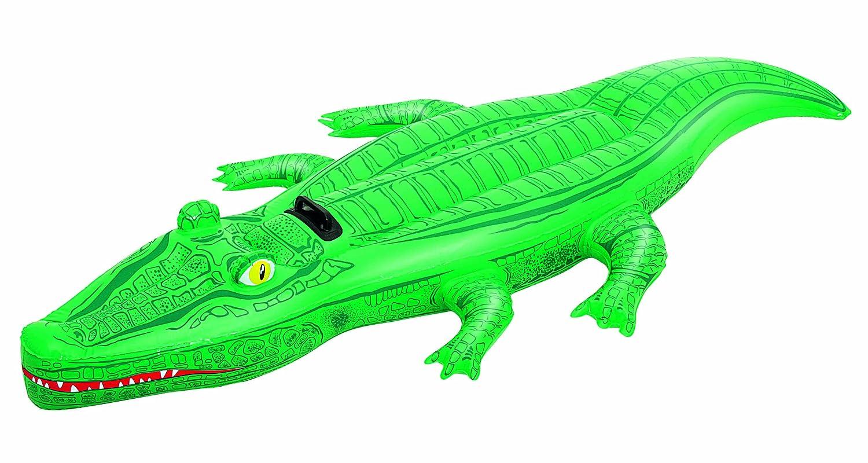 Bestway Coccodrillo gonfiabile 214 cm al miglior prezzo.