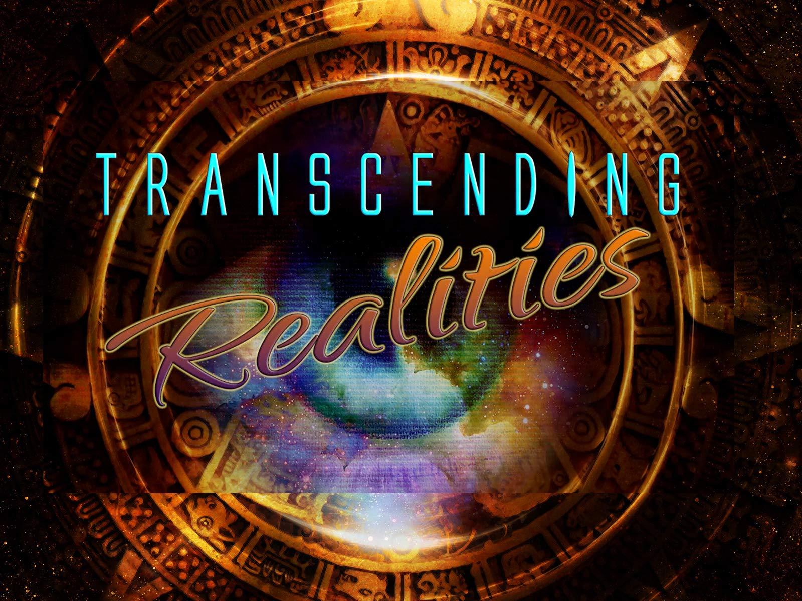 Transcending Realities on Amazon Prime Instant Video UK