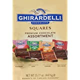 Ghirardelli Assorted Squares XL Bag, 15.77 Ounce (Tamaño: 15.77 Ounce)