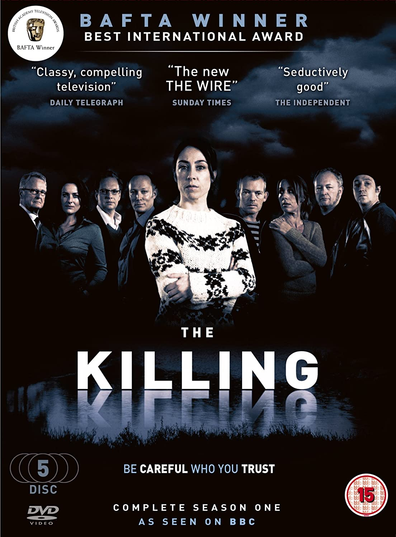The Killing I (Forbrydelsen)