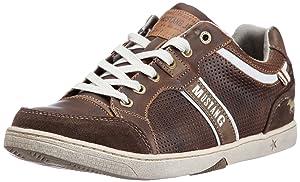 Mustang 4059301, Baskets mode homme   Commentaires en ligne plus informations