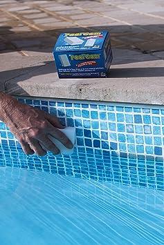 eponges pool 39 gom la gomme magique magique piscine et spa cuisine spa cuisine maison m193. Black Bedroom Furniture Sets. Home Design Ideas