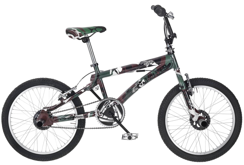 Bicicletta Bmx Shopping Acquea