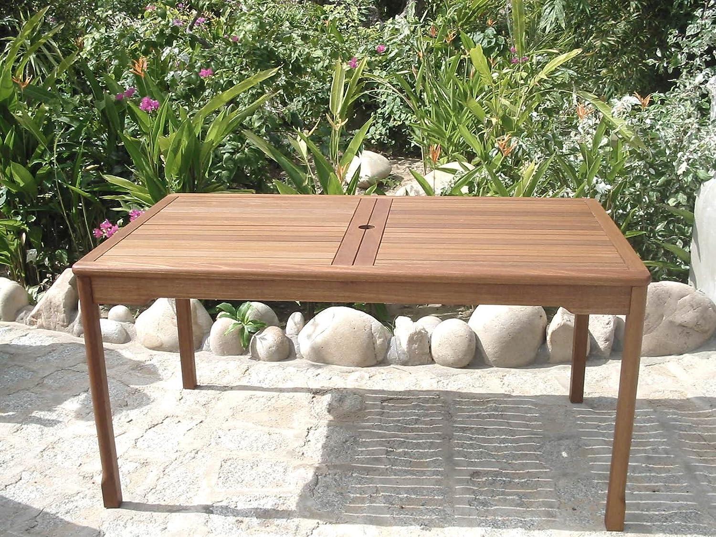 Gartentisch New Jersey 150/85 cm aus Akazie jetzt kaufen