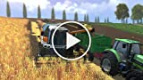 Farming Simulator 15: Multiplayer Trailer