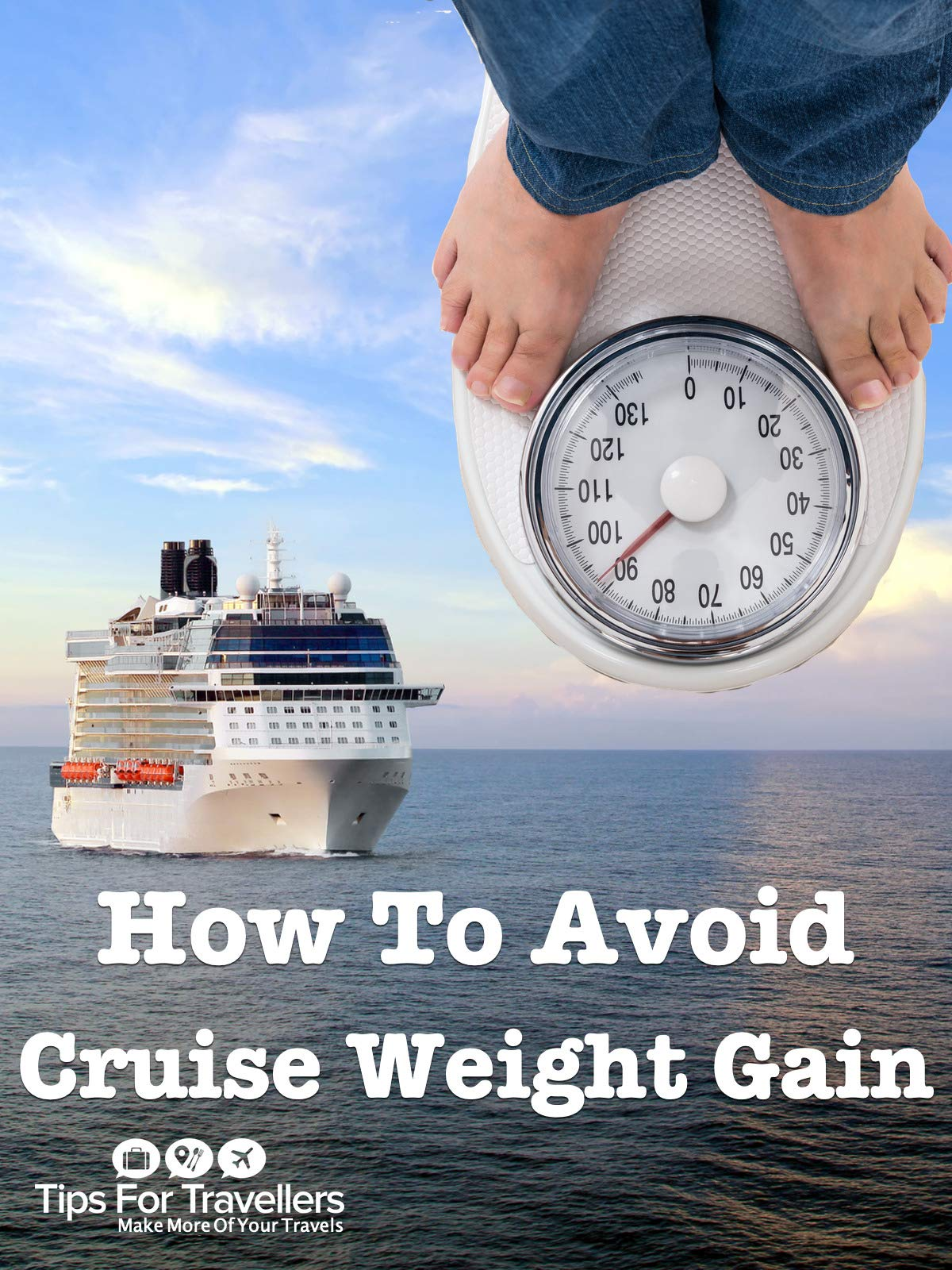 Clip: How To Avoid Cruise Weight Gain