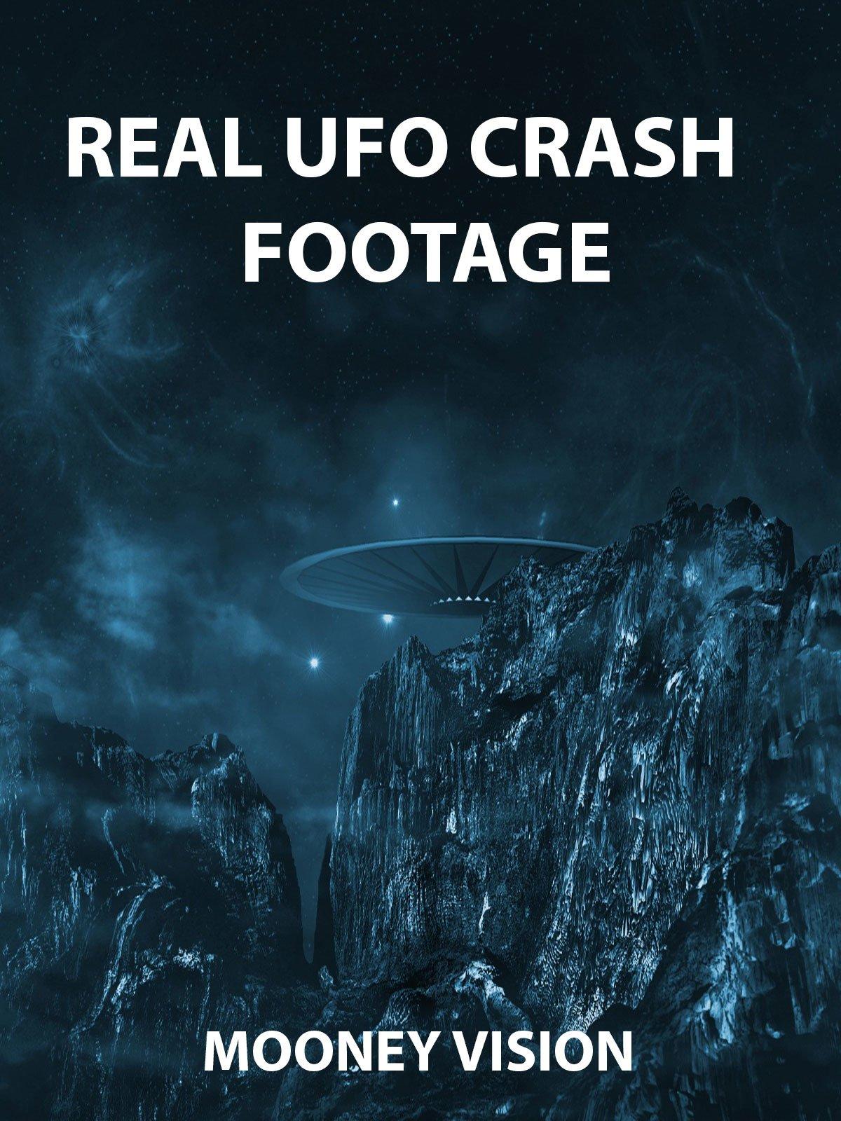 Real Ufo Crash Footage