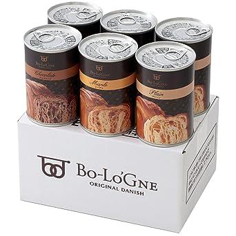 【クリックで詳細表示】ボローニャ 缶deボローニャ 6缶セット 1.2kg: 食品・飲料・お酒 通販