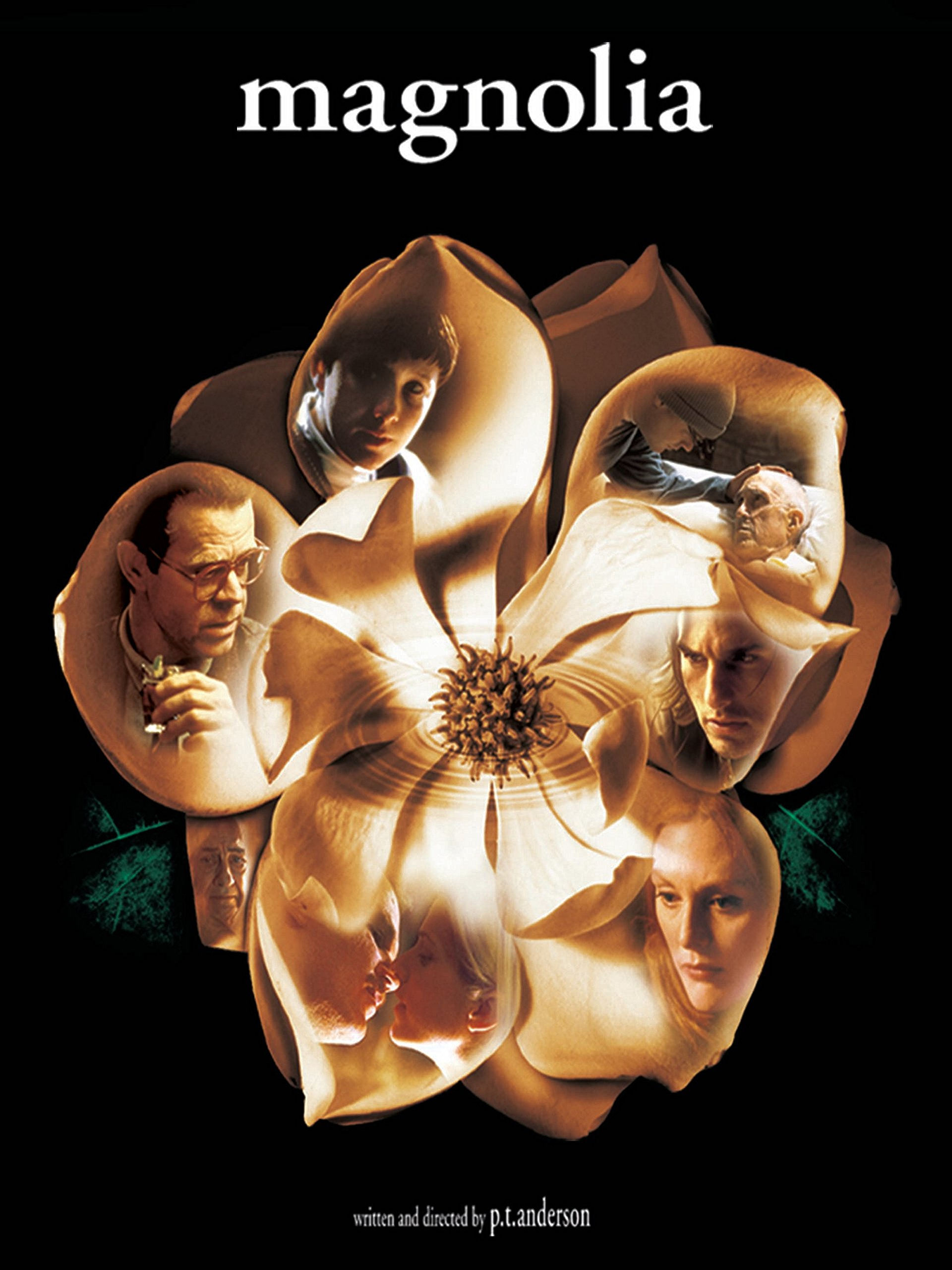 Magnolia on Amazon Prime Instant Video UK