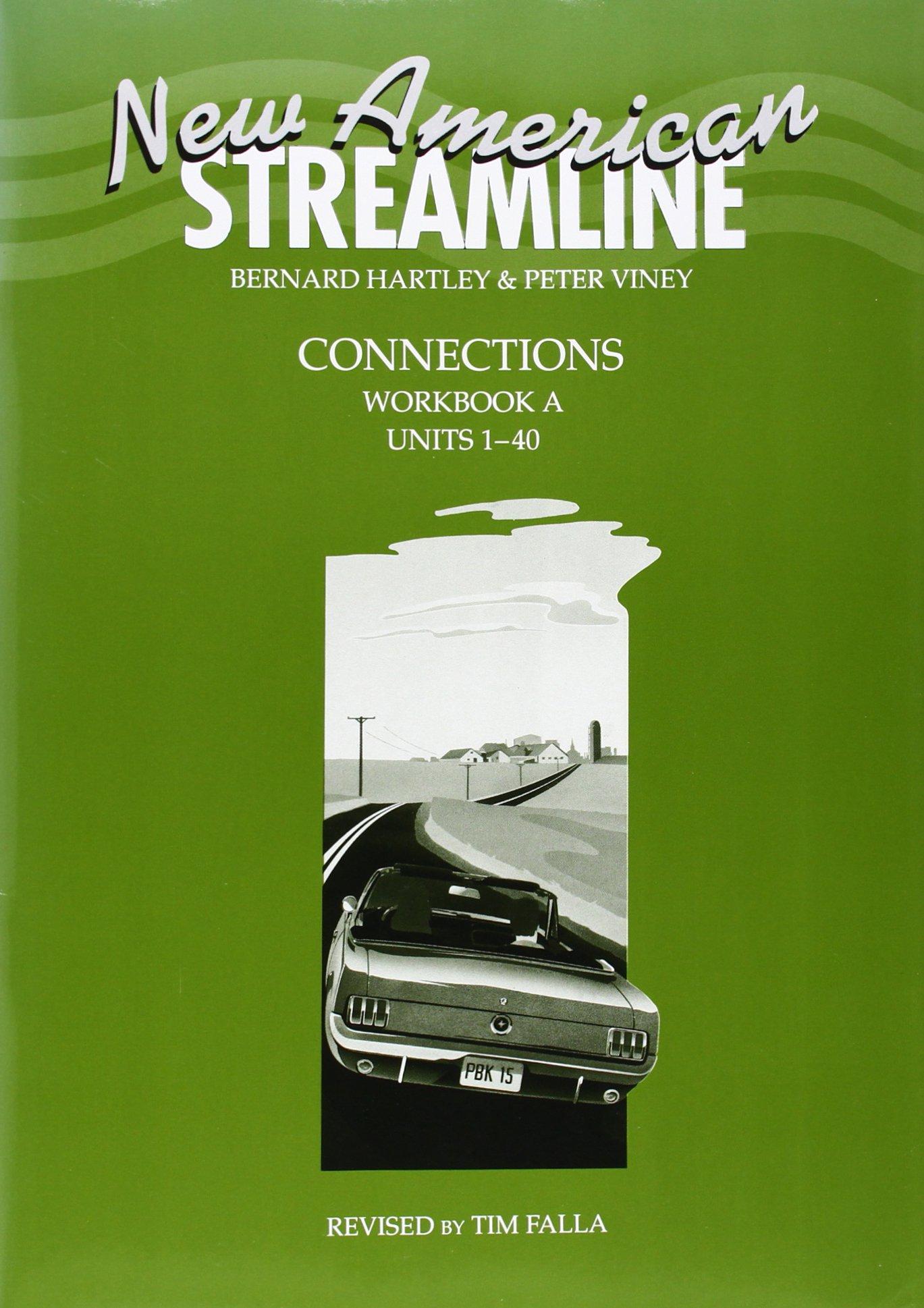 Скачать книгу streamline english connections