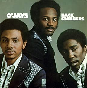 Image of O'Jays