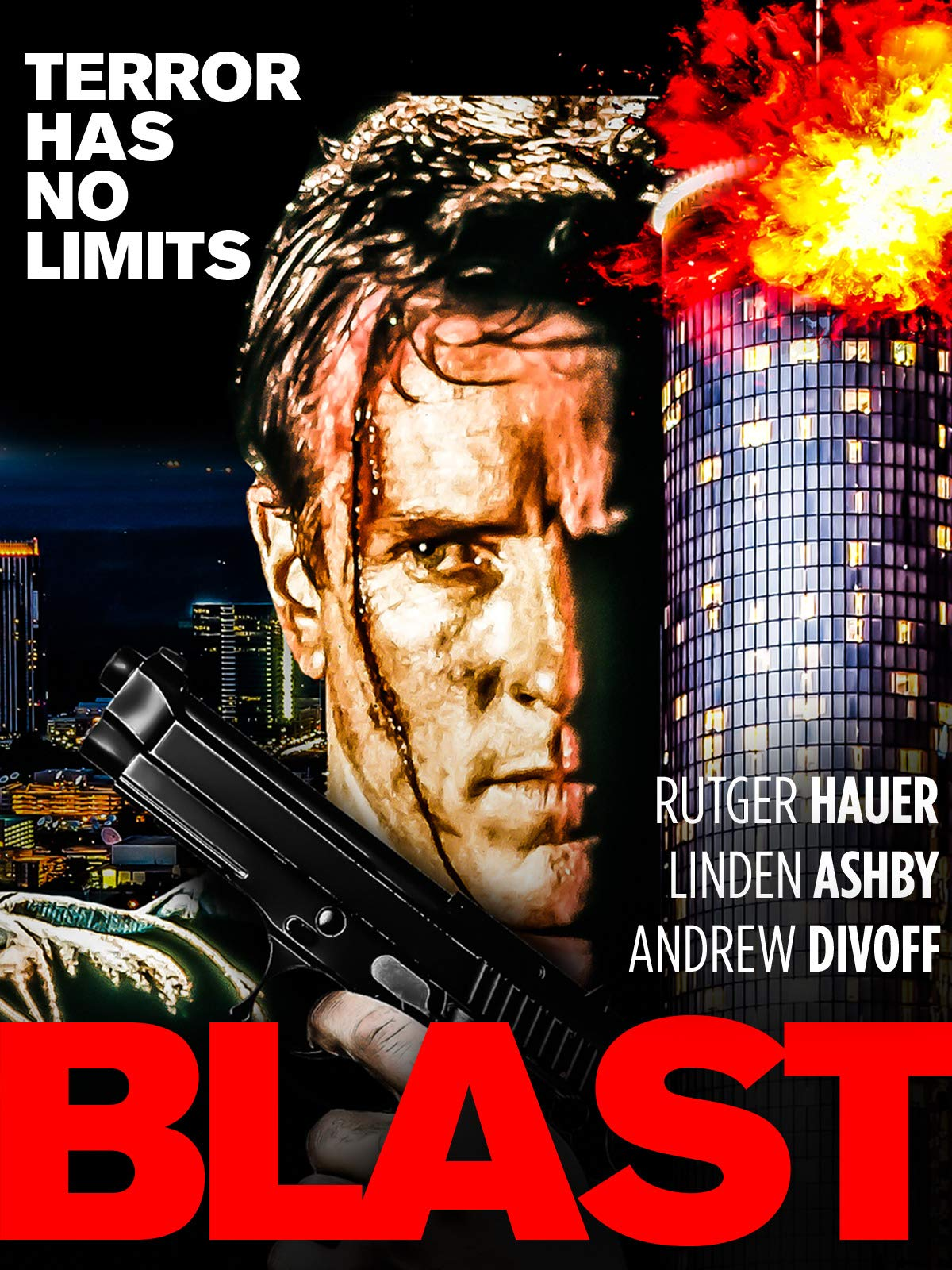 Blast on Amazon Prime Video UK