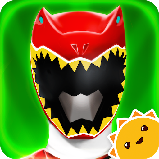 Amazon.com: Power Rangers Dino Charge Rumble: Appstore for
