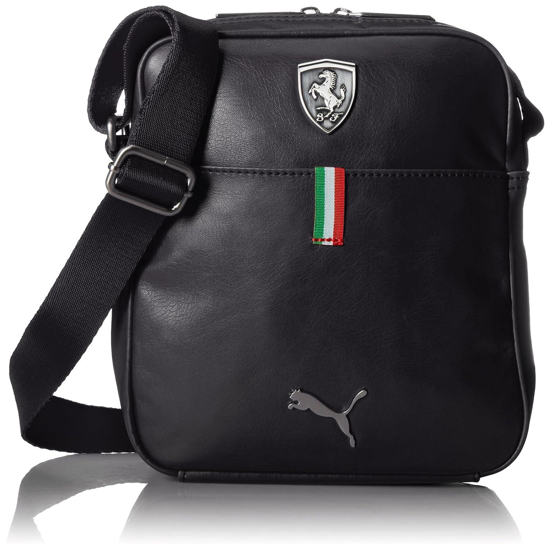 Puma Messenger Shoulder Bag 90