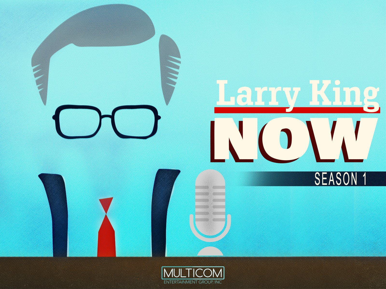 Larry King Now - Season 1