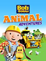 Bob The Builder: Animal Adventures