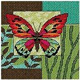 Dimensions Needlecrafts 7170 Needlepoint, Ladybug, Ladybug