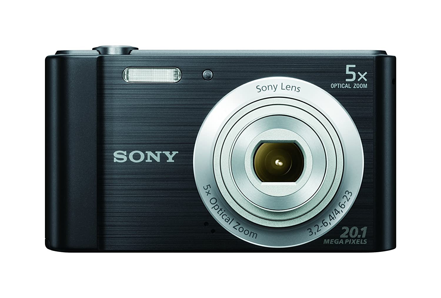 Sony DSC-W800 20.1 MP Point and Shoot Digital Camera @ Amazon.in – Rs.6199 – Cameras & Camera Accessories