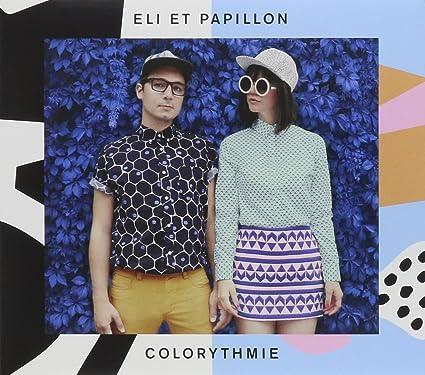 Eli et Papillon – Colorythmie