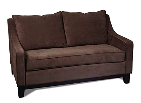 Avenue Six Regent Loveseat