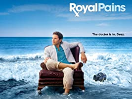 Royal Pains [OV] Season 5