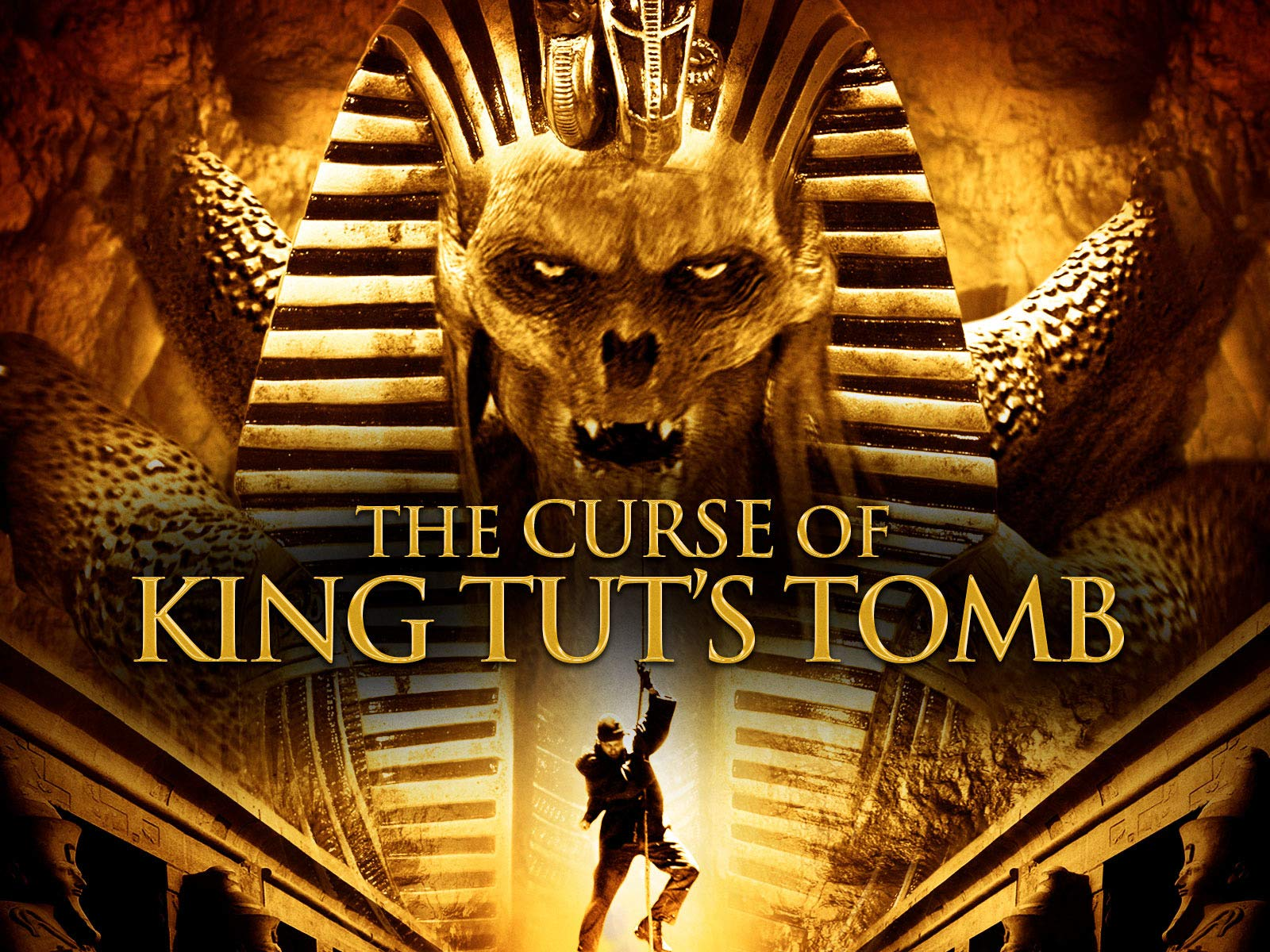 The Curse Of King Tuts Tomb Torrent: Watch 'The Mummy' On Amazon Prime Video UK