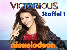 Victorious - Staffel 1