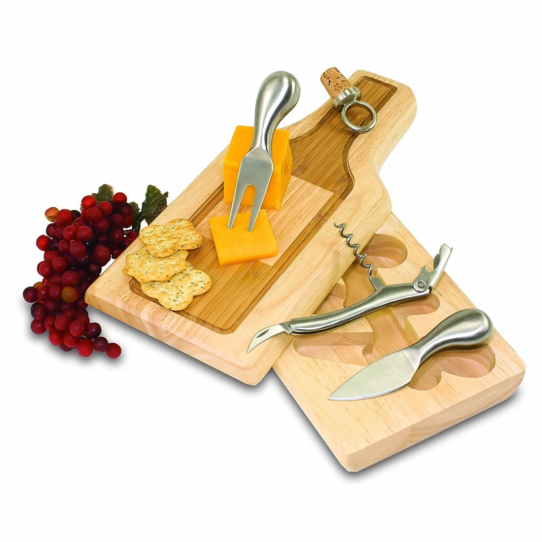 Cheese Board/Tool Set