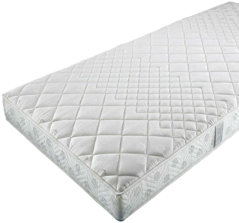 Hukla 530070 Primalux 5 Zonen Tonnen Taschenfederkernmatratze / 140 x 200 cm günstig online kaufen