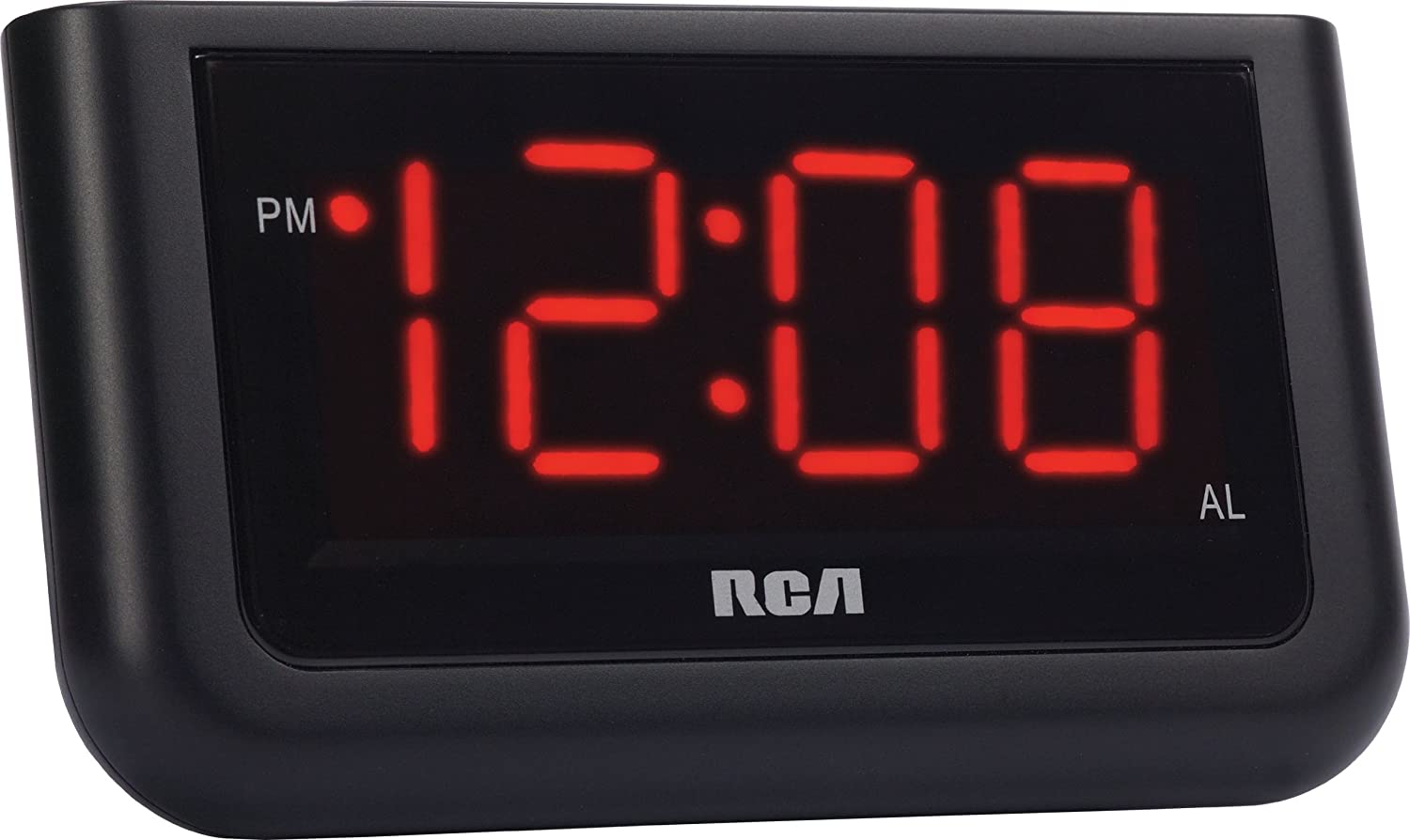 RCA RCD30 High Quality Alarm Clock