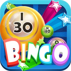 Bingo Fever - Free Bingo Game from Kakapo