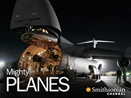 Mighty Planes Season 1 [HD]