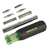 Greenlee 0153-47C 11-in-1 Multi-Tool Driver