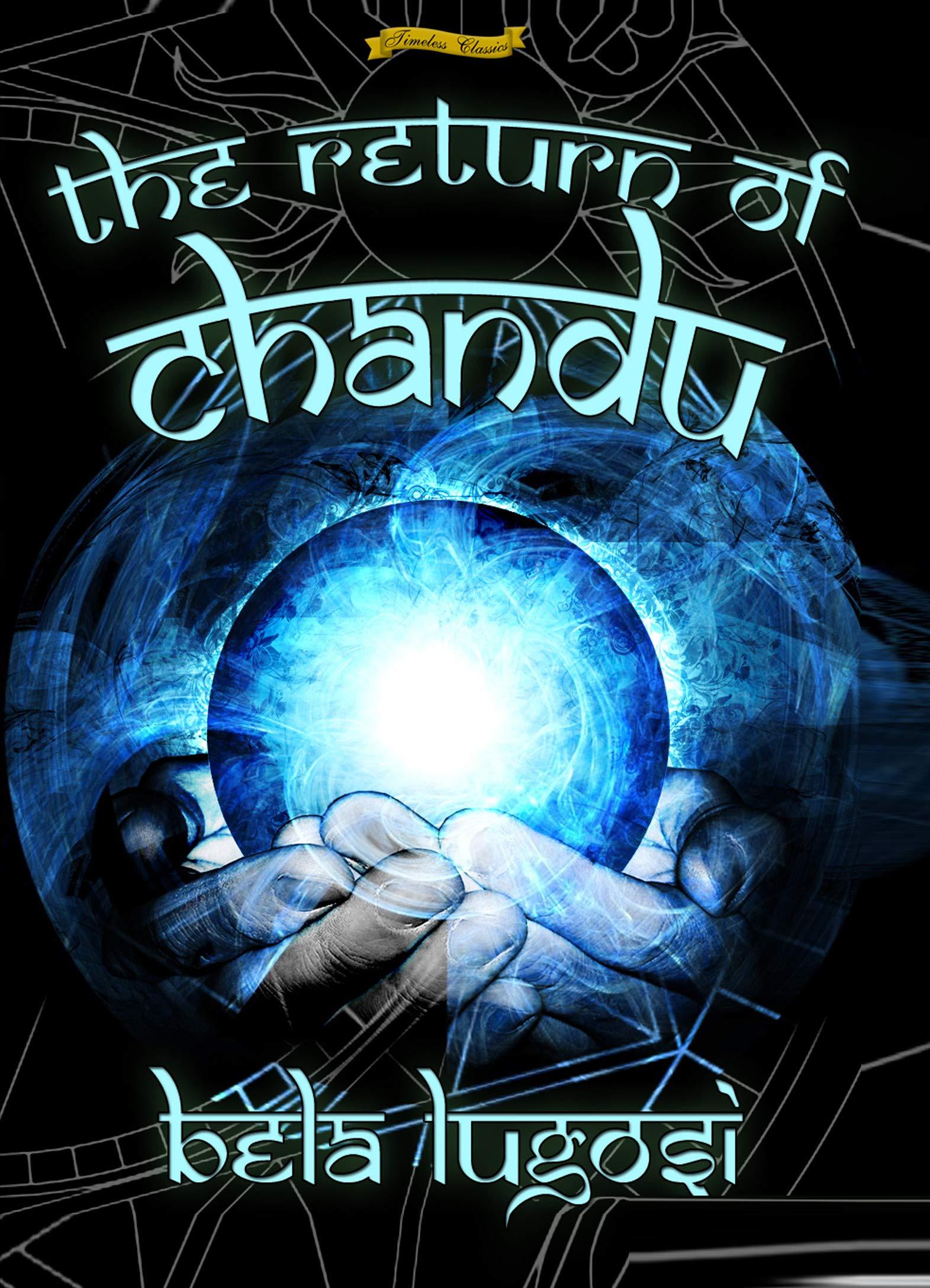 The Return of Chandu (1934)