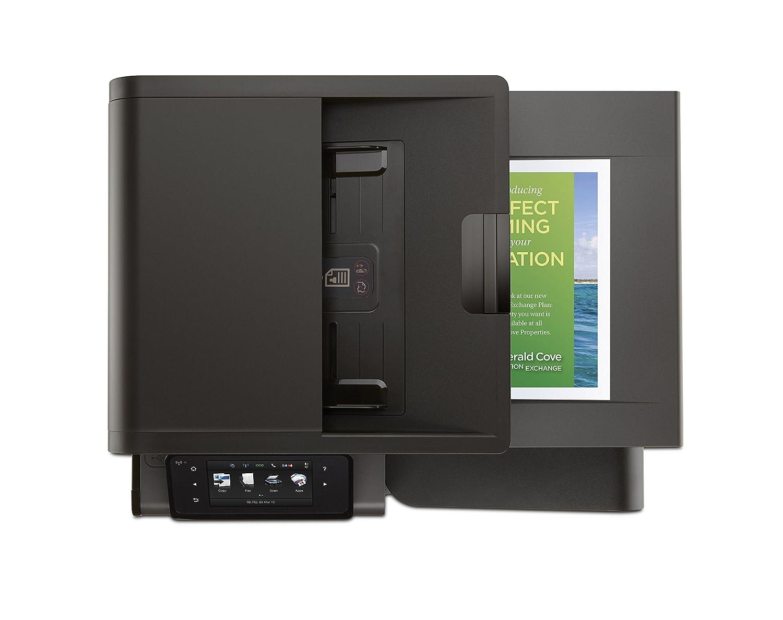 HP Officejet Pro X476dw MFP e-All-in-One