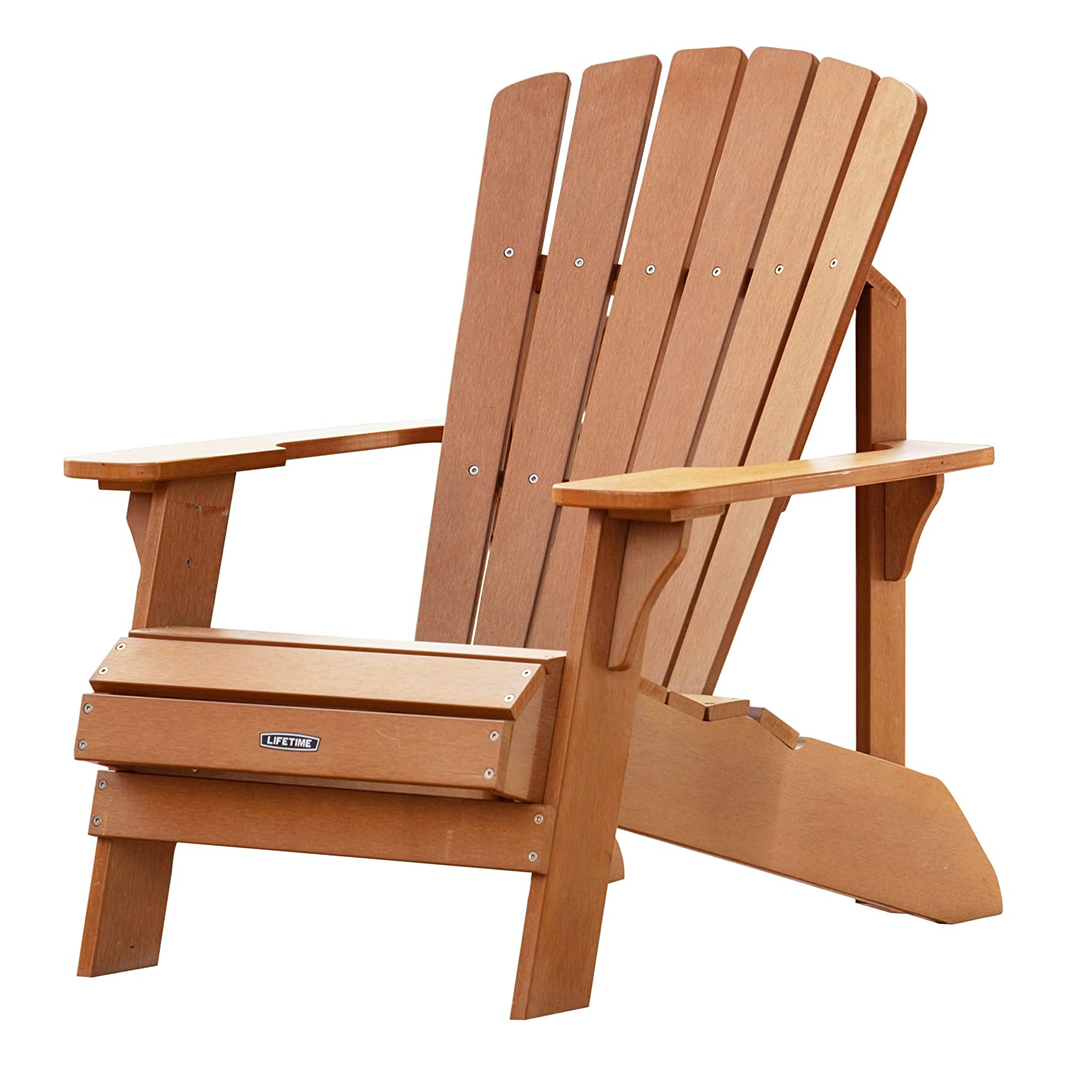 300 Lbs Weight Capacity Adirondack Chair
