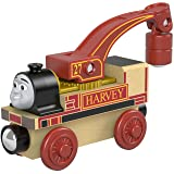 Fisher-Price Thomas & Friends Wood, Harvey