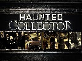 Haunted Collector Season 3