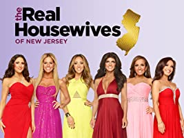 The Real Housewives of New Jersey, Season 6 [HD]