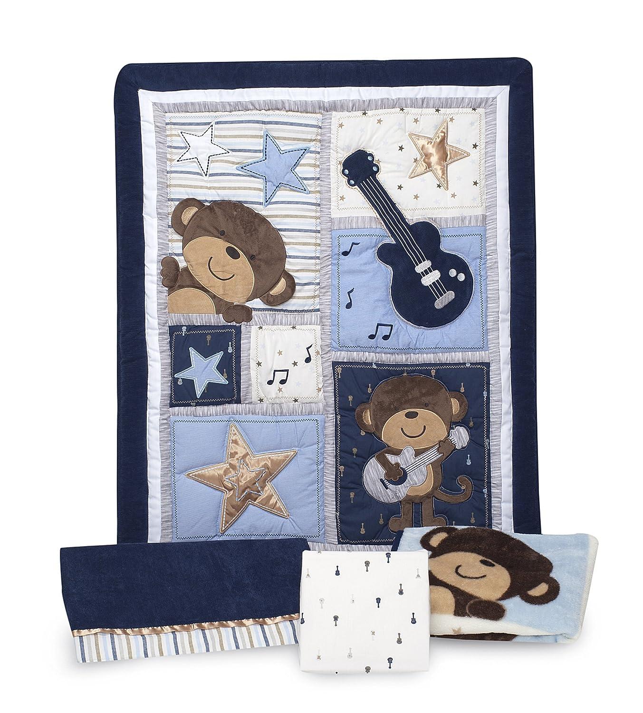 Boys Baby Bedding And Nursery Themes