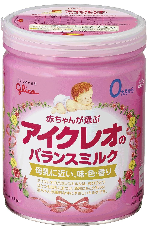固力果 0段奶粉