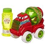 Hamleys Bubble Truck, Multi Color