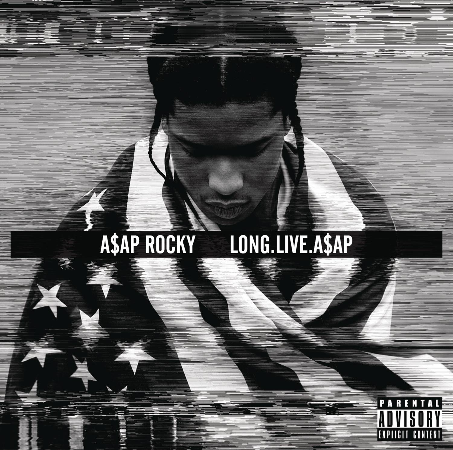 Asap Rocky Fashion Killa Audio A AP Rocky Long Live A AP