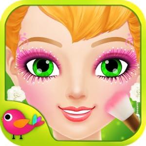 Fairy Salon (Kindle Tablet Edition) from LiBii